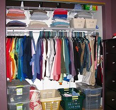 Example of great organizing ideas you can do